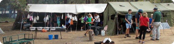 Campwest 2014